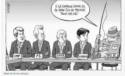 L'abstention